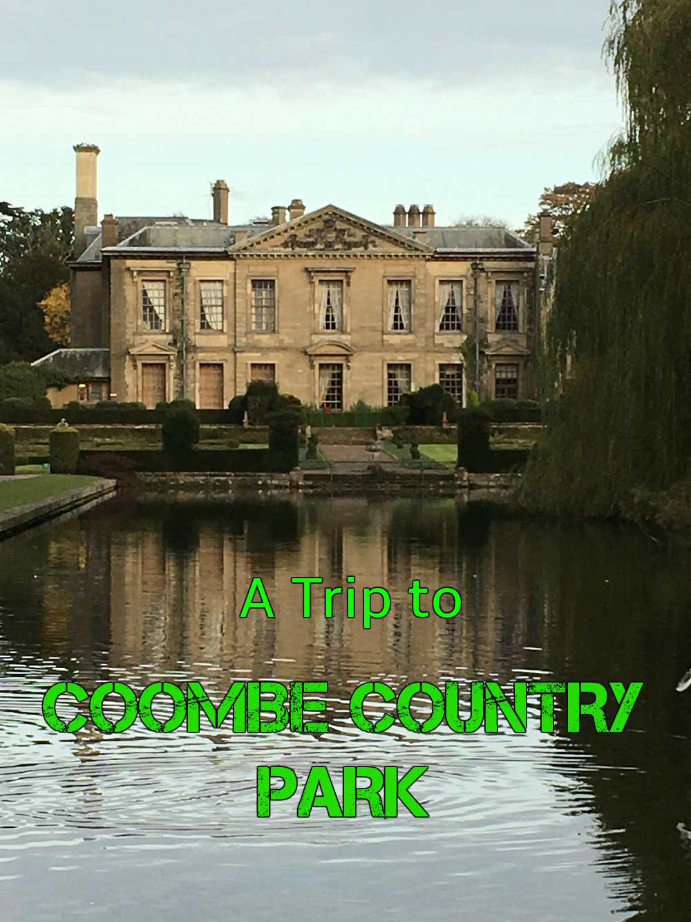 Coombe Country Park