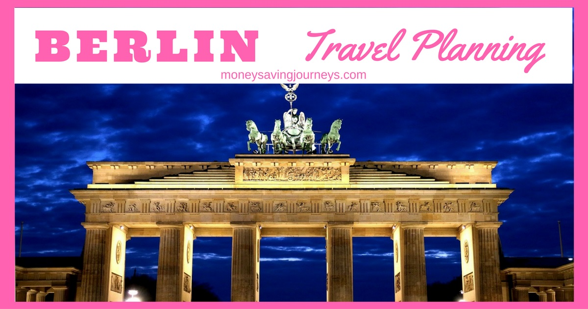 berlin, travel, germany, travel planning, travel diary, travel itinerary