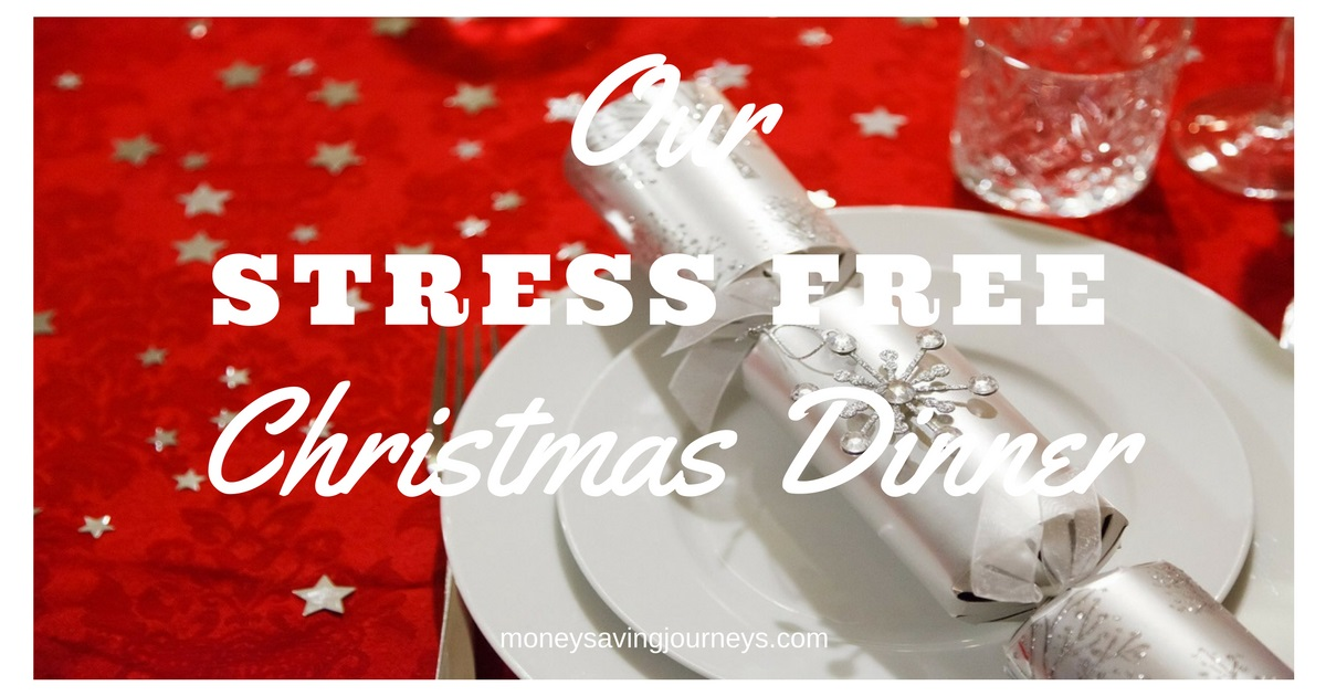 dinner,christmas, time saving, stress free, organisation