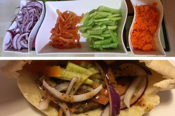 Make Your Own Taste-A-Like Takeaway Food - includes Doner Kebab Recipe2