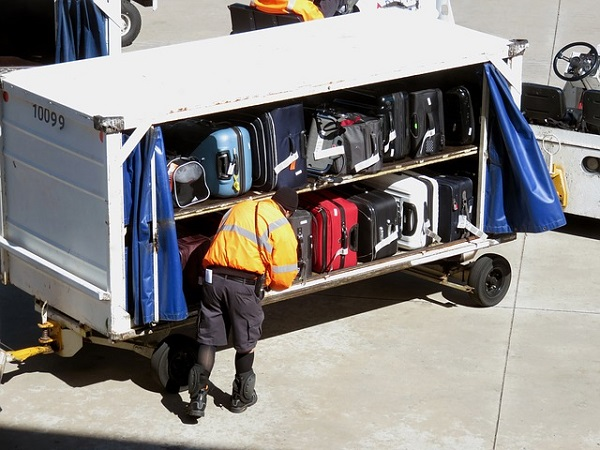 how to find out baggage allowance
