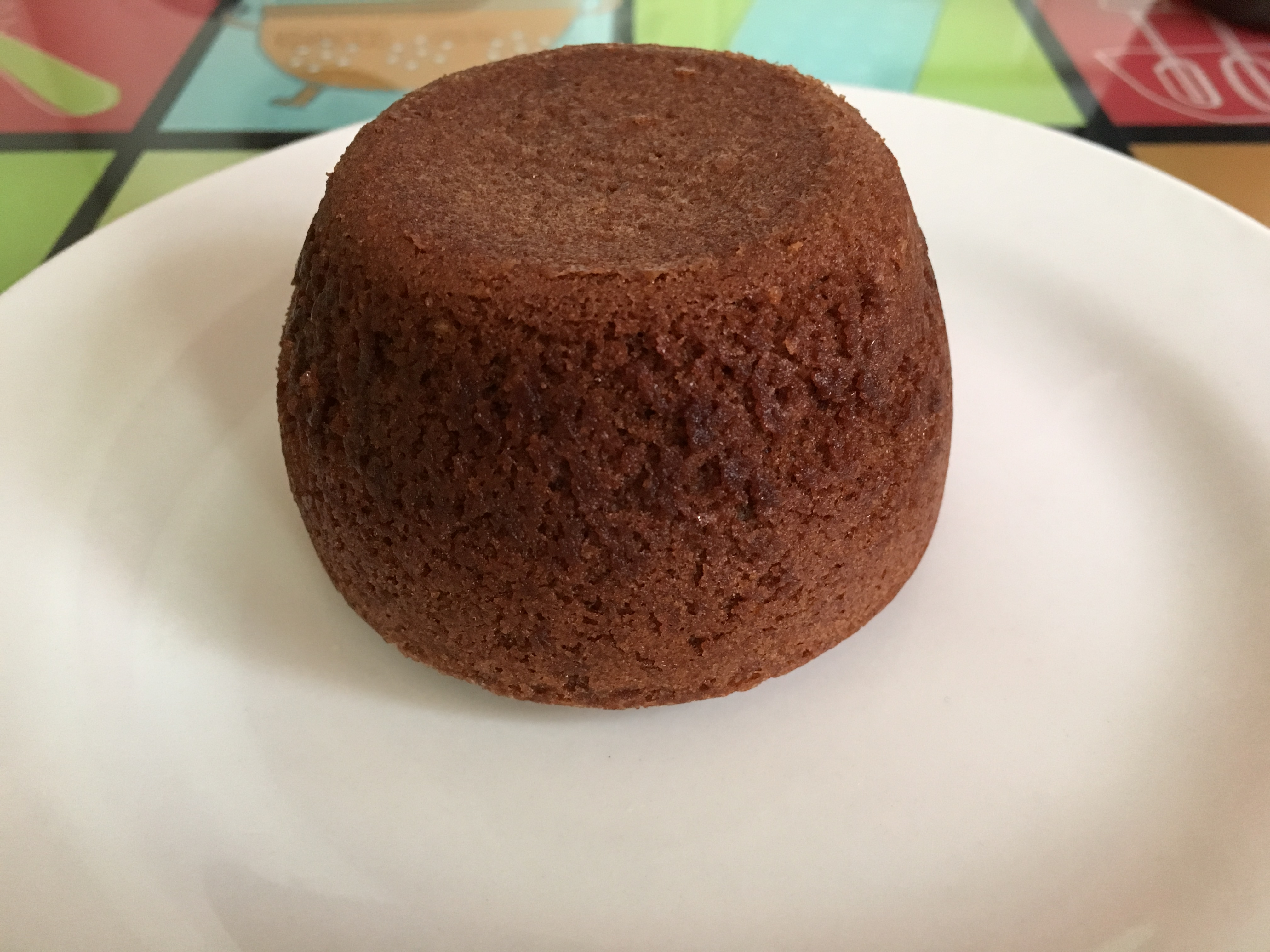 dariole moulds, chocolate fondant, recipe, quick and easy, homemade, chocolate