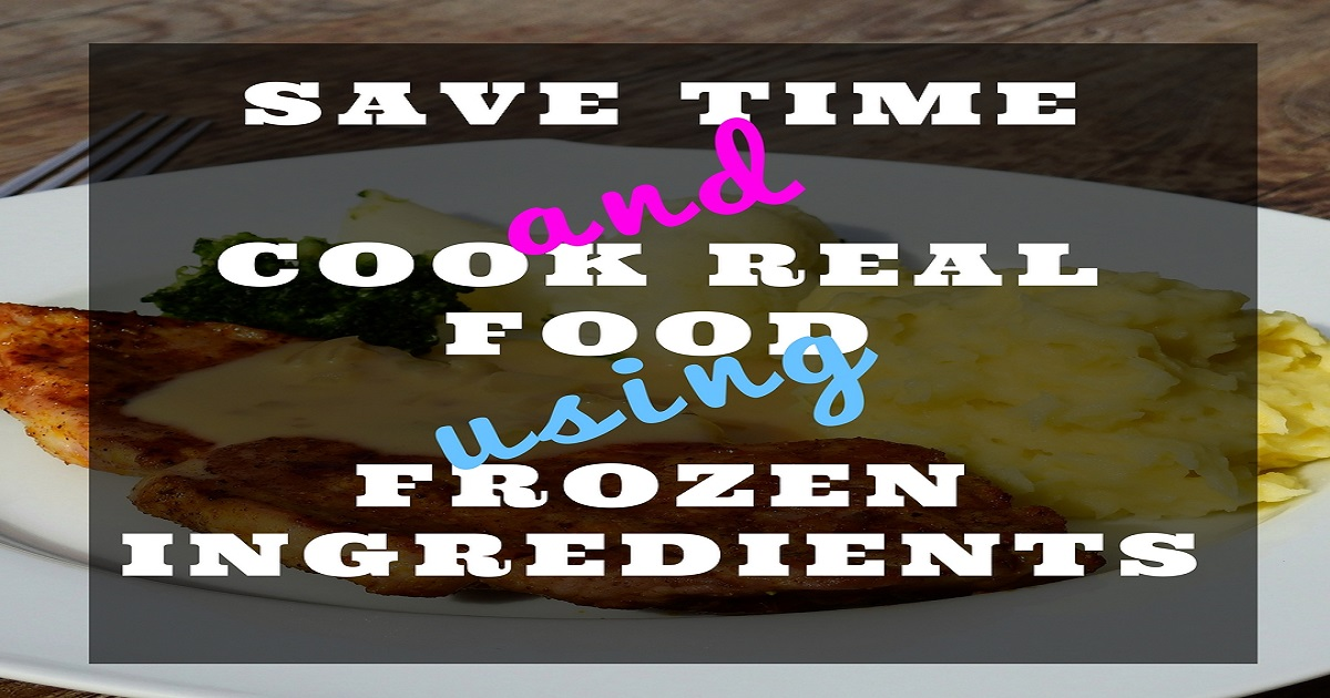 iceland, iceland foods, eat the week, save time, meal plan, save money, real food, ingredients, cooking, frozen mash