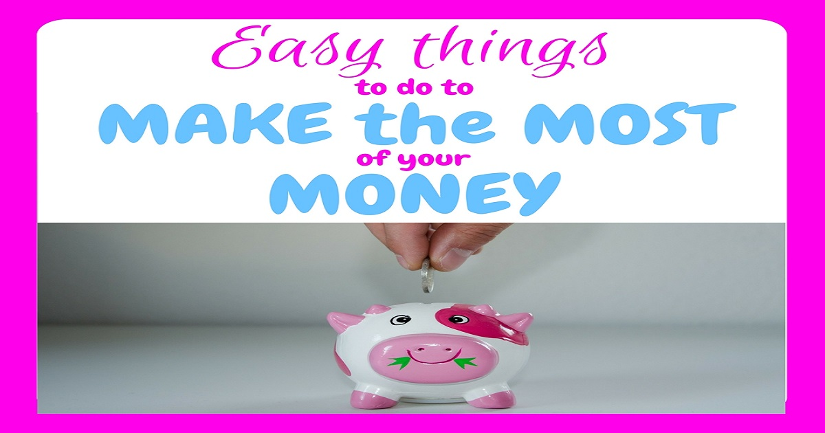 money, save money, saving money, making money, debt, meal planning, budget, budgeting, savings challenge, spending challenge, no spend, no spend challenge, spending diary, increase your income, surveys, make money, reselling, selling, Easy Things to do to Make the most of your Money