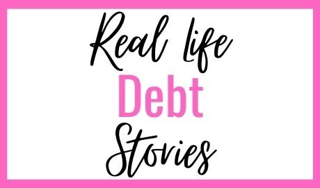 Real Life Debt Stories