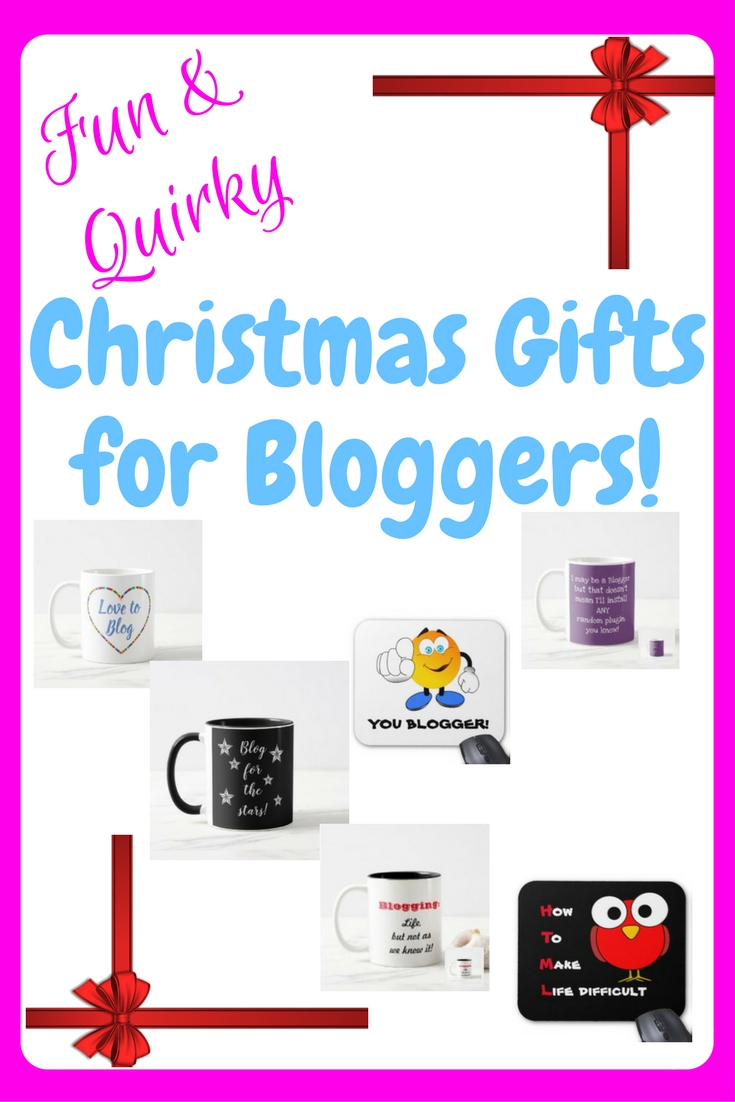 Christmas gifts for bloggers, zazzle, gifts, christmas, christmas gifts, Christmas, online money making, money making, work from home, side hustle, bloggers, blog, blogger,