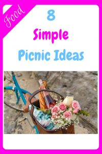 8 simple picnic ideas - afternoon tea picnic, wimbledon picnic, workd buffet picnic
