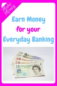 Earn money for your everyday banking - barclays rewards