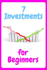 7 Investments for Beginners